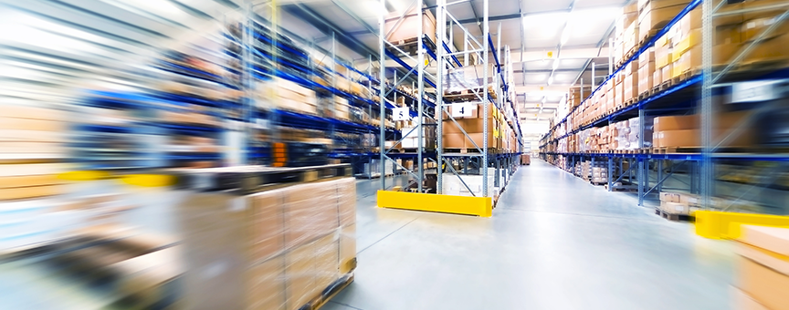 """WMS – warehouse management system"""
